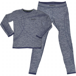Craft AC Baselayer Radunterwäsche Set Kinder