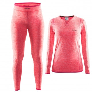Craft Active Comfort Unterwäsche Set Damen