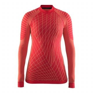 Craft Active Intensity CN LS Unterhemd Damen