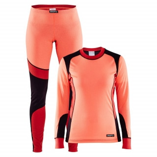Craft Baselayer Unterwäsche Set Damen