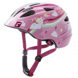 Cratoni Akino Kinder Fahrradhelm