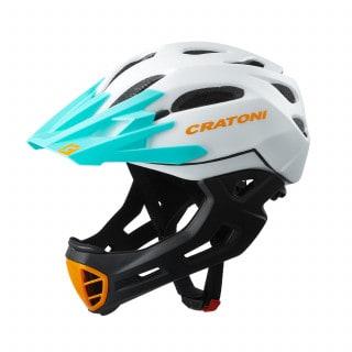Cratoni C-Maniac Fullface-Helm
