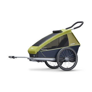 Croozer Kid For 1 Kinderanhänger Modell 2018