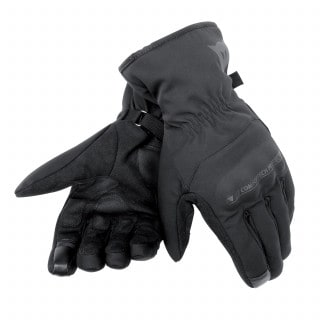 Dainese Alley D-Dry Textilhandschuhe