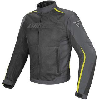 Dainese Hydra Flux D-Dry Motorradjacke Textil