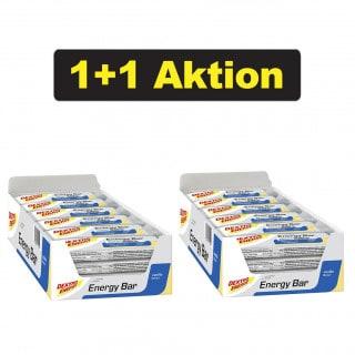 Dextro Energy Energy Bar 2 Boxen Kohlenhydratriegel (48 x 50 g)