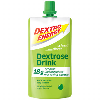 Dextro Energy Dextrose Drink Energie-Gel Box (24 x 50 ml)