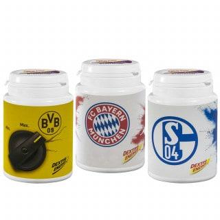 Dextro Energy Kraftstoff Traubenzucker (65 g) Fußballedition