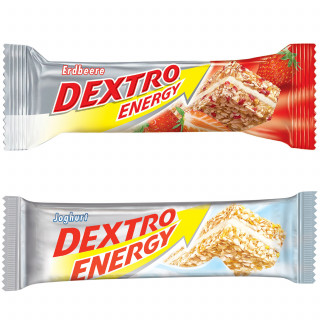 Dextro Energy Power-Riegel Box (25 x 35 g)