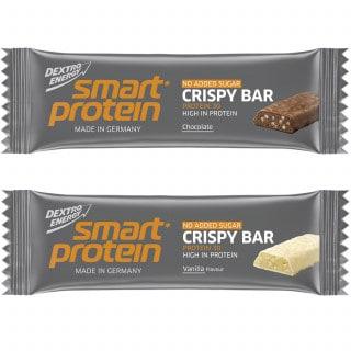 Dextro Energy Smart Protein Bar (15 x 45g) MHD 25.12.2020