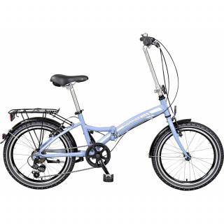 """Dynabike Ride Faltrad 20"""""""