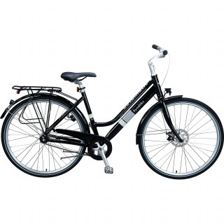 """Dynabike Automatic Citybike 26"""" Curve"""
