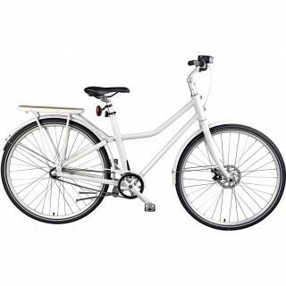 """Dynabike Stadtrad mit Hinterradgepäckträger 26"""" und 28"""""""