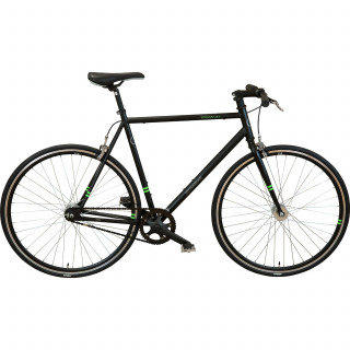 Dynabike Urban Jet Singlespeed Bike