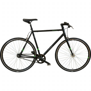 Dynabike Urban Jet Singlespeed Bike