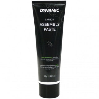 Dynamic Carbon Assembly Montagepaste Tube (80 g)