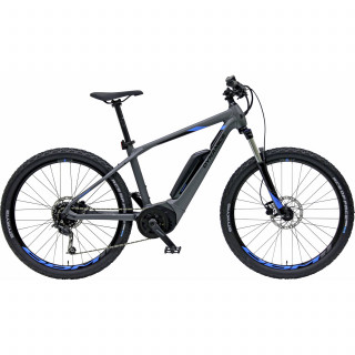"Dynamics Vulcano E-Mountainbike Hardtail 29"""