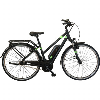 Dynamics Citydrive 7F Plus Elektrofahrrad Citybike