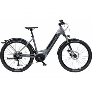 "Dynamics E-Lightning 6 E-Bike MTB 27,5"" 625 Wh"