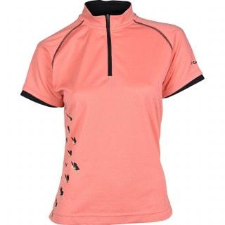 Dynamics Rad-Shirt Fiori Damen