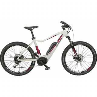 "Dynamics Vulcano E-Mountainbike Hardtail 27"""