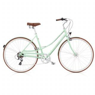 "Electra Loft 7D EQ Citybike Damen 28"""