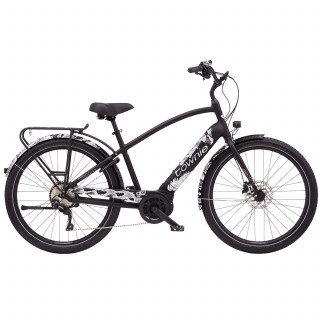 "Electra Townie Path Go! 10D EQ E-Citybike 27,5"""