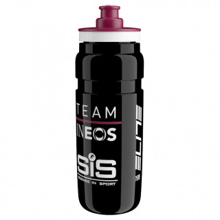 Elite Fly Team Fahrrad-Trinkflasche (750 ml)