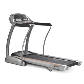 HORIZON Elite T5000 Laufband
