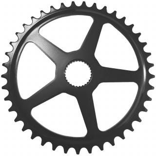 Esjot E-Bike-Kettenblatt für Panasonic-Motor