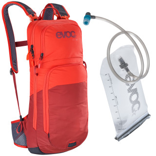 Evoc CC 10l Fahrradrucksack mit Trinkblase