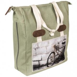 FastRider Shopper Cyclo Fahrrad-Einkaufstasche