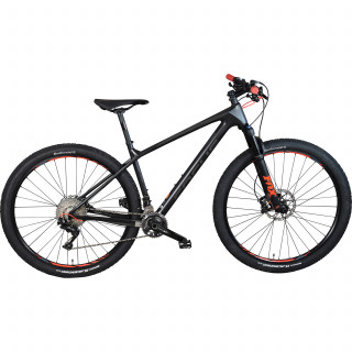 Focus Raven Evo Mountainbike Hardtail