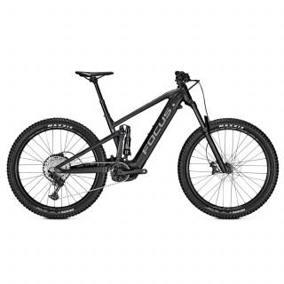 "Focus Jam² 6.7 Plus E-Mountainbike Fully 27,5"""
