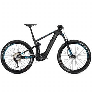 "Focus Jam² C Plus E-Mountainbike Fully 27,5"""