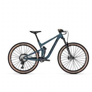 Focus Jam 6.8 Nine Fullsuspension-Bike MTB