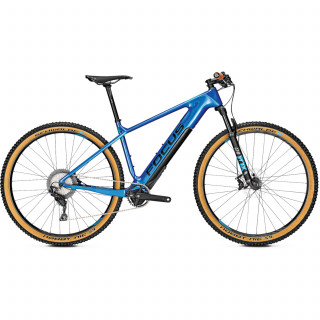 Focus Raven² 9.8 E-Mountainbike 29""