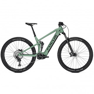 Focus Thron² 6.8 E-Mountainbike Fully 29""