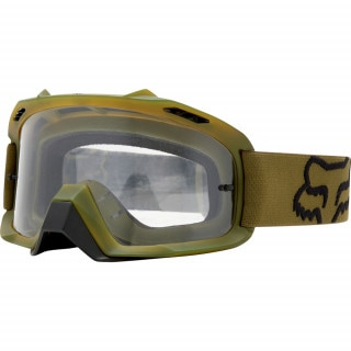 Fox Air Space Crossbrille