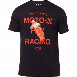 Fox Classic SS T-Shirt