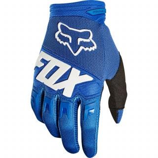 Fox Dirtpaw Race Youth Handschuh