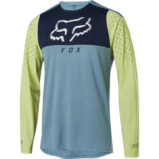 Fox Flexair Delta Langarmshirt Herren
