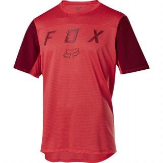 Fox Flexair Moth Bike-Shirt Herren