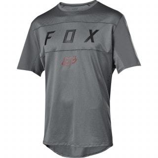 Fox Flexair SS Moth Fahrradshirt Herren