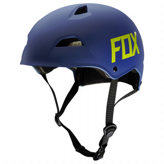 Fox Flight Hardshell Skate-Helm