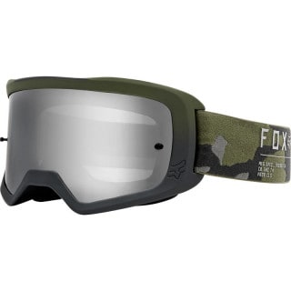 Fox Youth Main II Gain Camo Crossbrille