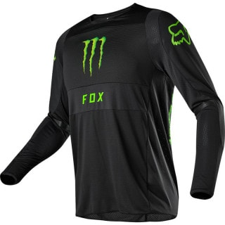 Fox 360 Monster Langarmjersey