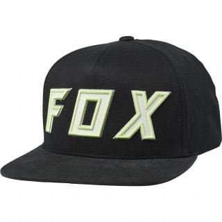 Fox Posessed Snapback Cap