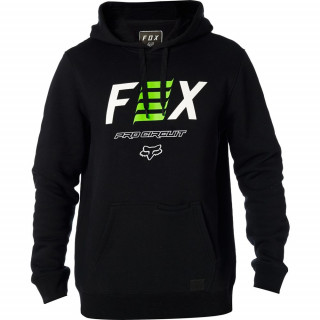 Fox Pro Circuit Fleece Pullover
