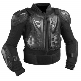 Fox Youth Titan Protektonjacke